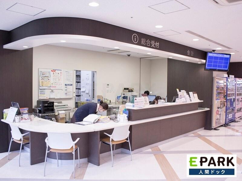 横浜なみきリハビリテーション病院