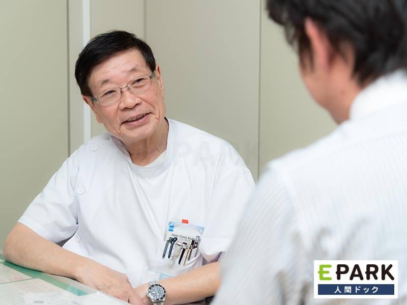 受診だけでなく、診療移行や生活面のアドバイスも含むフォロー体制