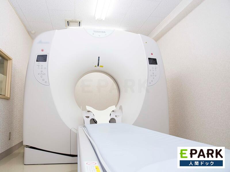 精度の高い検査の提供を目指し、検査項目や設備を充実させています。
